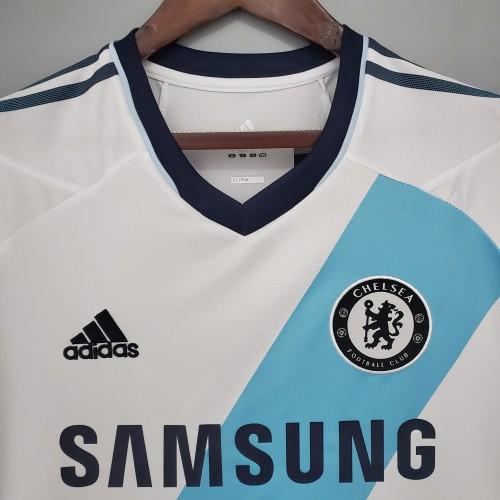 12-13 Chelsea Away Retro Jersey