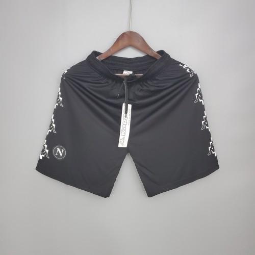 21-22 Napoli Black short