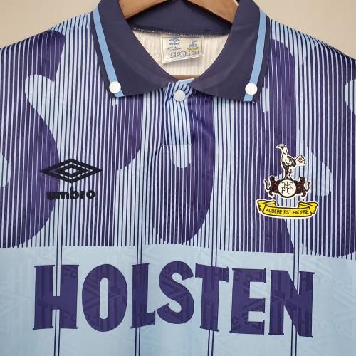 92-94 Tottenham third Away Retro Jersey