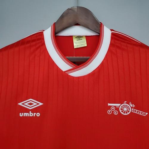 83-86 Arsenal Home Retro Jersey