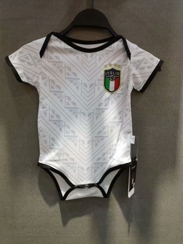 2020 Italy Away Baby crawling suit