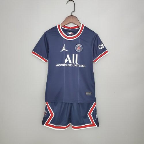 21-22 PSG Home Kid Kit