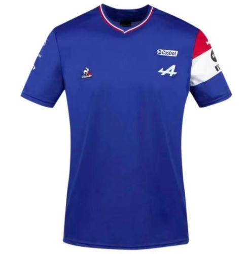 Alpine F1 Team 2021 Ocon T-Shirt
