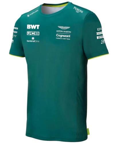 Aston Martin Cognizant F1 2021 Official Team T-Shirt