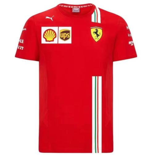 Scuderia Ferrari 20/21 Team T-Shirt