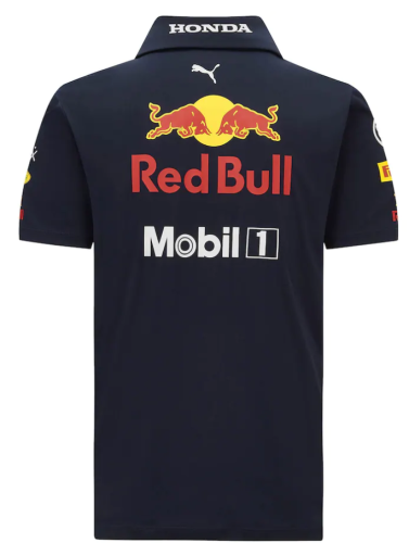 Red Bull Racing 2021 Team Polo