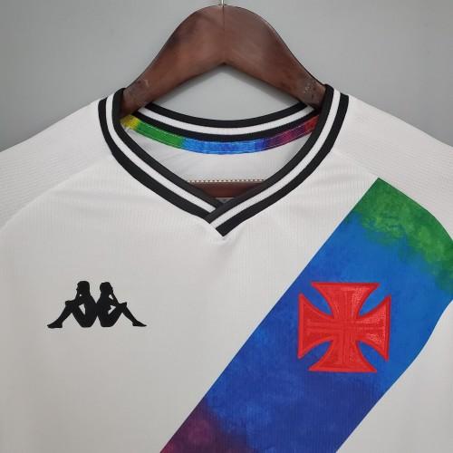 21-22 Vasco Da Game  Fans Jersey