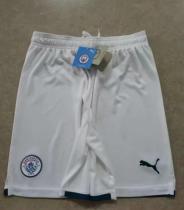 21-22 Man City  Away Shorts