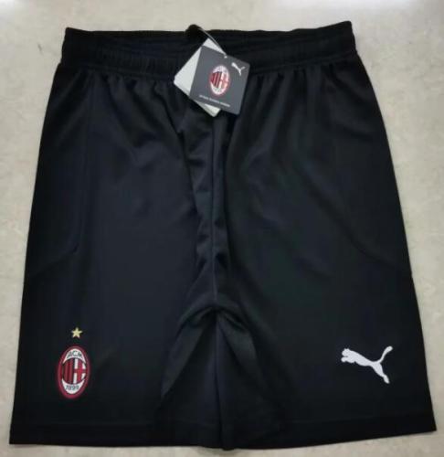 21-22  AC Milan Home Shorts