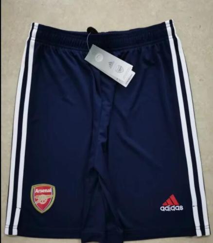 21-22 Arsenal Third  Shorts