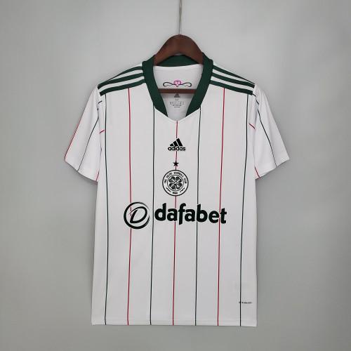 21-22 Celtic Third Fans Jersey