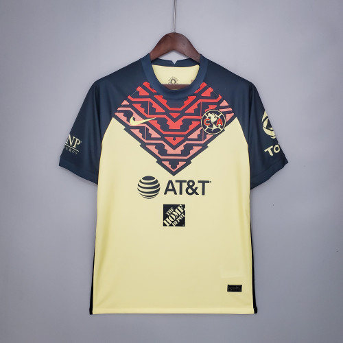 21-22 America Home  Fans Jersey