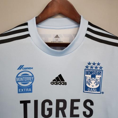 21-22 Tigers Away Fans Jersey