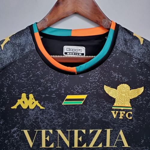 21-22 Venezia FC Home Fans Jersey