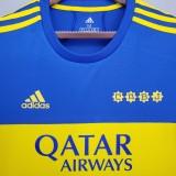 21-22 Boca Home Fans Jersey