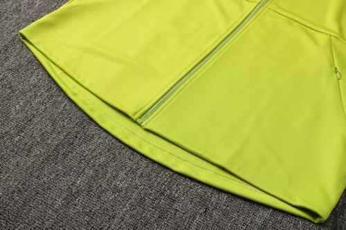 21-22 Palmeiras Green Jacket Suit