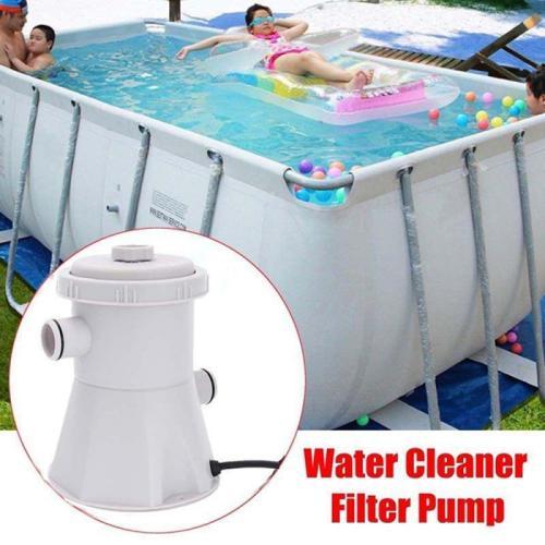 EU plug 220V Electric Swimming Pool Filter Pump,Swimming Pool Pump and Filter