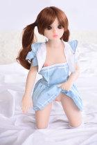 〖藤原琉璃〗65cm可愛いセックス 人形 AXB DOLL#A04
