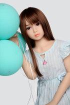 〖藤原菊枝〗100cm素晴らしい セックス人形 AXB DOLL#09