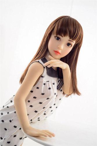 〖Nana〗132cmカワイイ系 良乳 セックス人形 Irontechdoll
