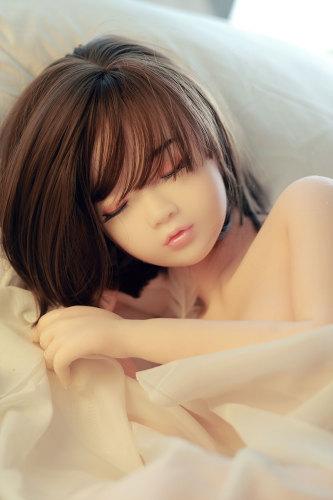 〖小夕〗125cm素晴らしい 小学生 セックス人形 JYDOLL