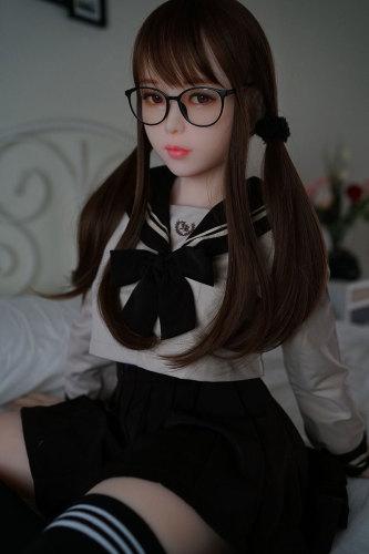 〖Akira〗150cm Bカップ清楚系美肌 セックス 人形 EVO版PiperDoll