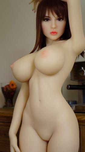 〖Miyuki〗160cmLカップ 美しい超乳リアルラブドール EVO版PiperDoll