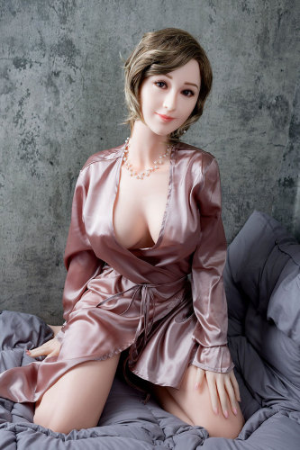〖Yoyo〗150cmアイドル系 美しいダッチワイフ シリコーン製DLDOLL