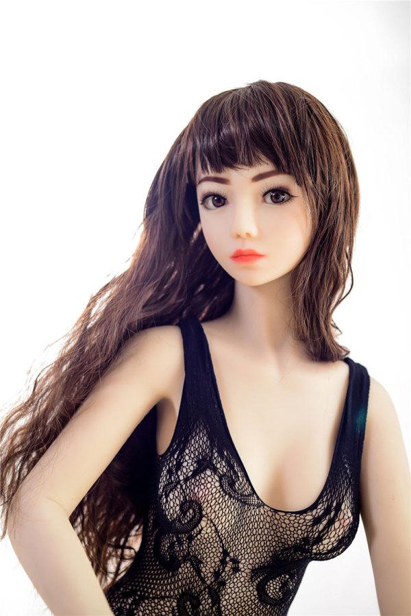〖Sexy Lulu〗145cm 綺麗熟女 セックス人形  Irontechdoll