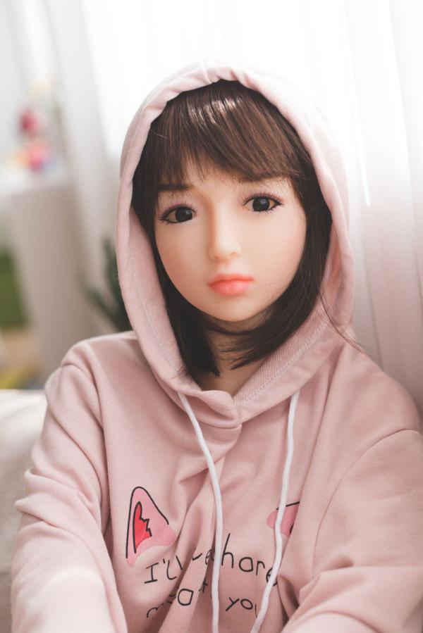 〖藤原美并〗128cm 可愛い幼女ラブドールJYDOLL
