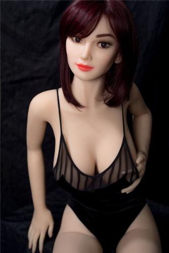 〖Hellen〗157cm感度抜群 色白セックス人形 Irontechdoll