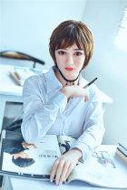 〖Fiona〗159cmスレンダー セックス ドール Irontechdoll
