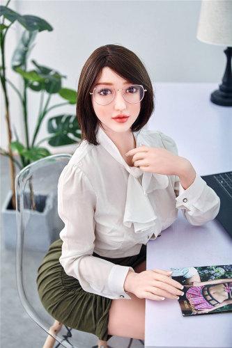 〖Mika〗159cm 美少女系ダッチワイフ  Irontechdoll