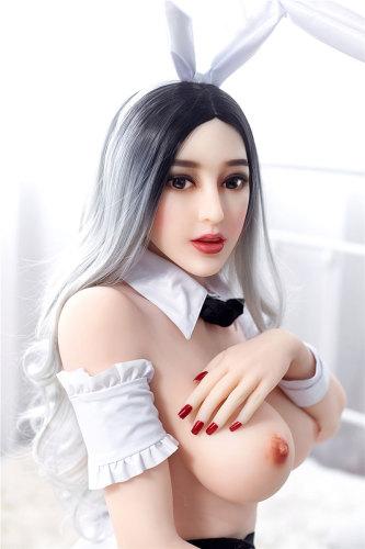 〖Cecelia〗159cm 愛嬌抜群 熟女ラブドールIrontechdoll