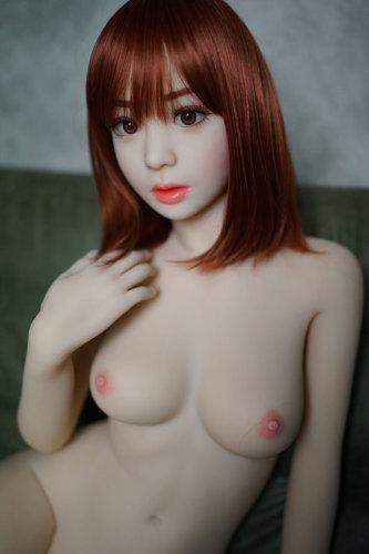 〖Ai〗156cm黒髪等身大リアルドール EVO版 Dollhouse168