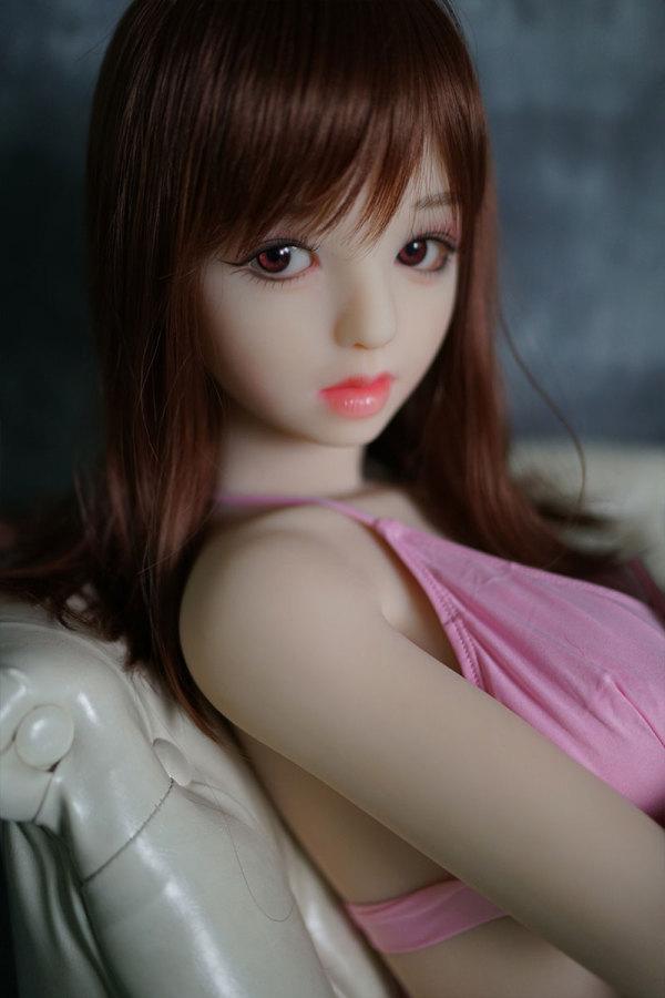 〖Kiki〗145cm等身大リアルドールEVO版 Dollhouse168