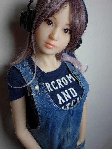 〖Ai〗161cm美乳セックス人形 Dollhouse168
