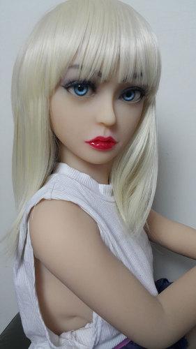 〖Monika〗100cm海外幼女ラブドール  Dollhouse168