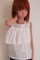 〖Lily〗132cm可愛いロリリアルドール EVO版 Dollhouse168
