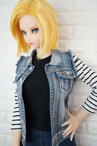 〖LAZULI〗145cm明るいコスプレリアルドール EVO版Dollhouse168