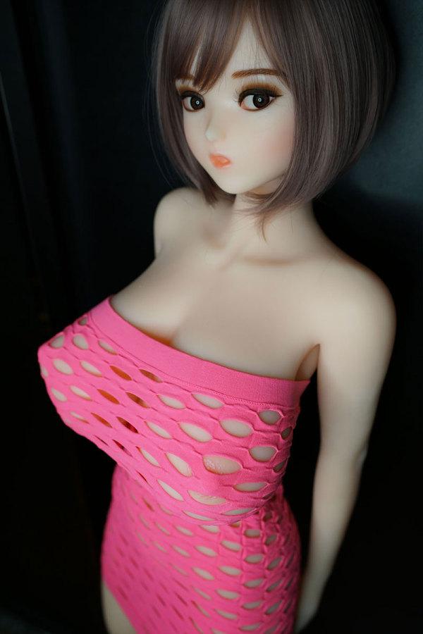 〖Nao〗135cm幼い系 爆乳 セックス人形plusEVO版Dollhouse168