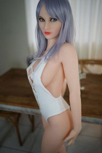 〖christie〗145cm熟女 ダッチワイフEVO版Dollhouse168#6
