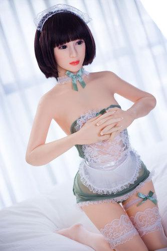 〖Rikka〗148cm美少女系 等身大ドール JYDOLL#83