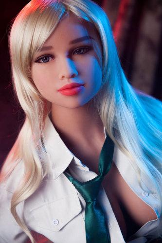 〖Linda〗170cm 爆乳 外国 セックス人形 JYDOLL
