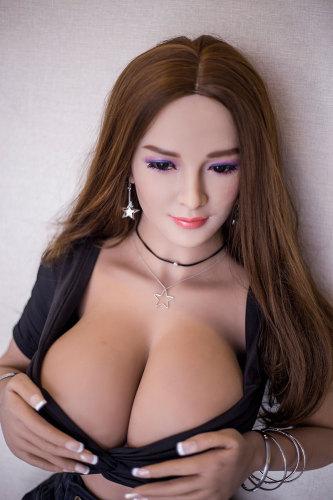 〖Lisa〗153cm熟女 爆乳 リアルドールJYDOLL#82