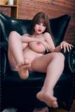 〖Plus Saya〗163cm 魅力的熟女 セックス人形   Irontechdoll