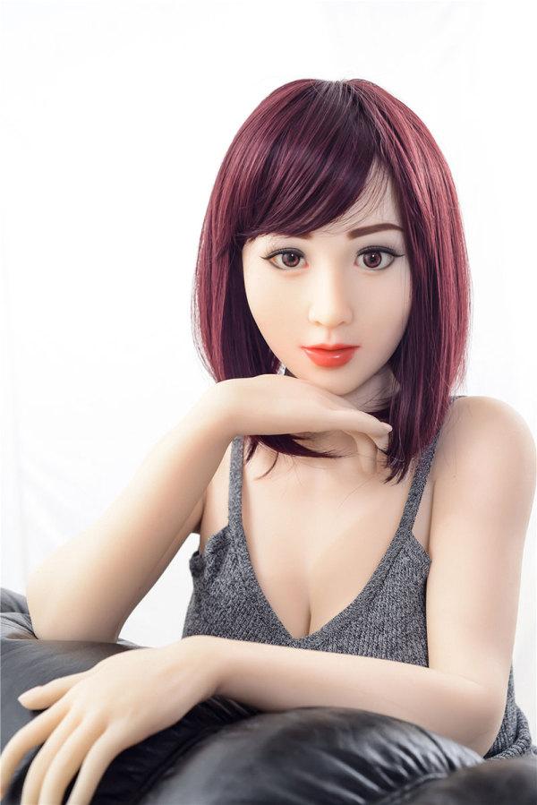 〖Jennifer〗160cmスレンダー熟女 ダッチワイフ   Irontechdoll