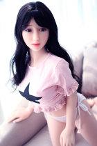 〖藤原保奈美〗140cmスレンダー清楚系 セックス 人形 JYDOLL#43