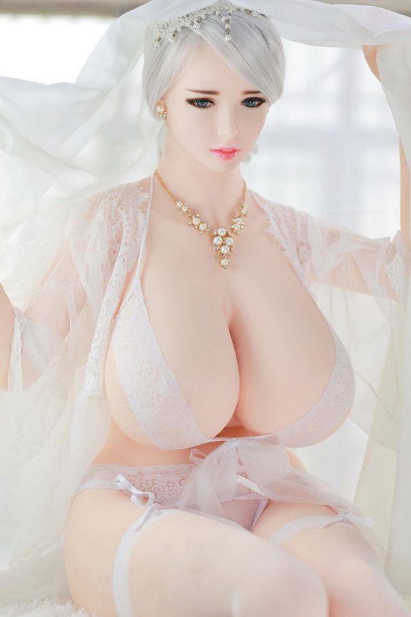 〖藤原多津子〗170cm お姉さん系等身大ラブドール JYDOLL#89