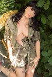 黒髪 清楚系 セックス人形  WM DOLL#70